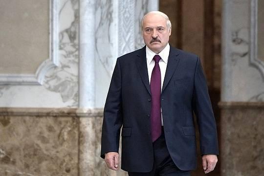 Лукашенко рассказал о росте безработицы в богатых странах Запада