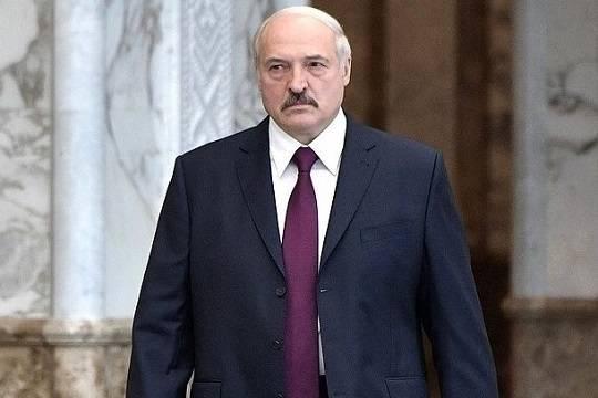 Лукашенко увидел новые угрозы для безопасности Белоруссии после разрыва ДРСМД