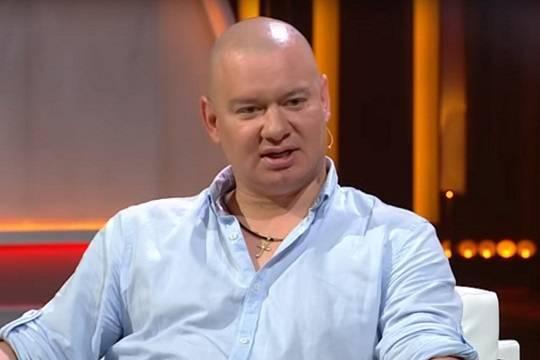 Лысому из «Квартала» Игорь Коломойский действительно предлагал стать мэром Киева