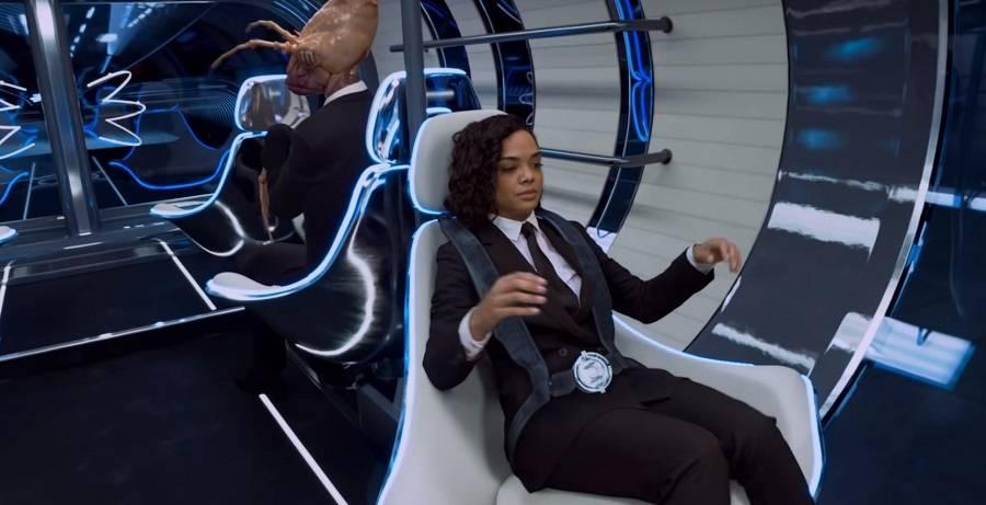 «Люди в черном: Интернэшнл», «Боль и слава» и «Ма» - главные новинки кино этой недели