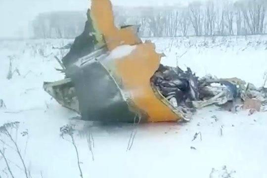 Мынеубийцы: «Саратовские авиалинии» сообщили наМАК впрокуратуру иСК