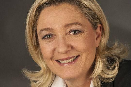 Франция выйдет изеврозоны— Марин ЛеПен