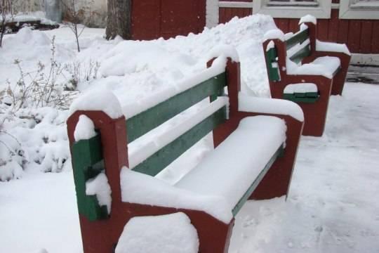 МЧС: в Москве ожидается похолодание до 25 градусов