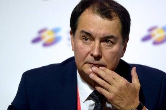 Медведев освободил от должности замминистра транспорта Валерия Окулова