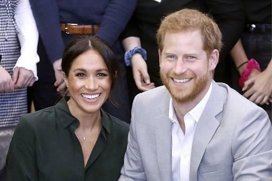Меган Маркл и принцу Гарри предсказали скорый развод