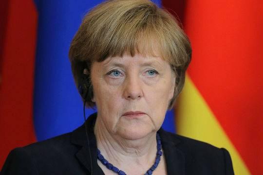 Меркель пригласила Иванку Трамп на саммит «Женской двадцатки» в Берлин