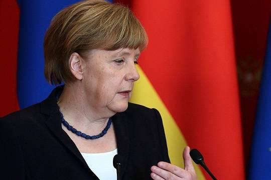Меркель рассказала о планах Германии по закупке Спутника V