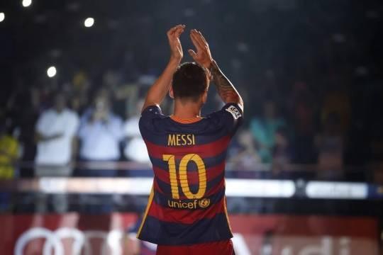 Месси пришлось уйти из Барселоны: Ла Лига не дала сине-гранатовым перезаключить контракт с легендой мирового футбола