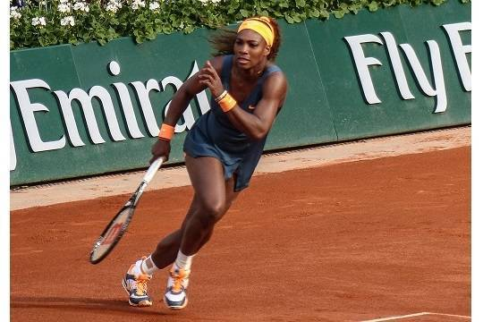 Международная федерация тенниса не поддержала оскандалившуюся Серену Уильямс