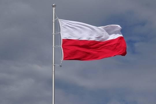 МИД Польши анонсировал принятие решения о высылке российских дипломатов
