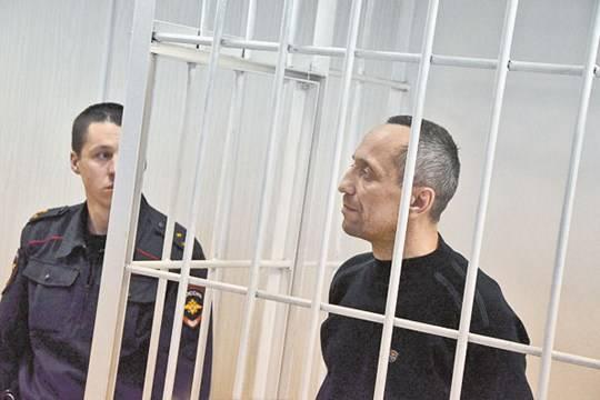 Ангарскому маньяку Михаилу Попкову совсем скоро предъявят обвинение по12 убийствам