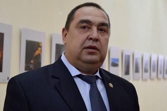 Басурин объявил, что всубботу отвода техники слинии разграничения небудет