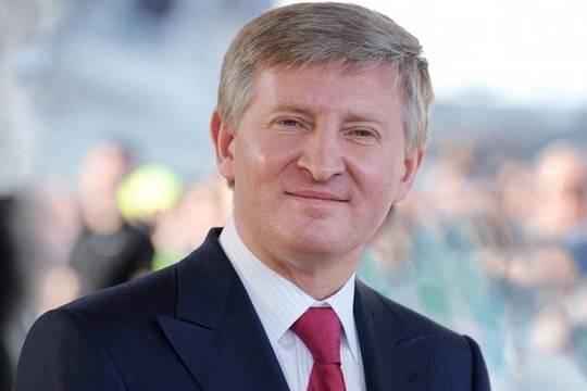 Миллиардер вознамерился вернуться на малую родину вместе со своим футбольным клубом «Шахтёр»