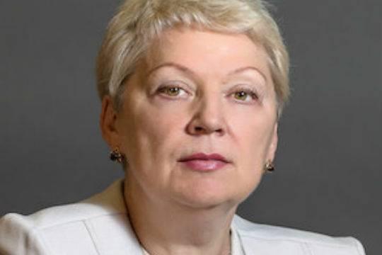 Министр образования Васильева: Система ЕГЭ будет пересмотрена