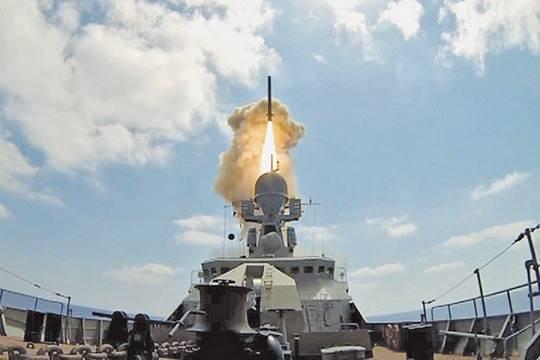 Минобороны перестало делать ставку на ядерное оружие