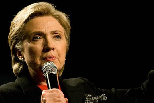 Минюст США заинтересовался урановой сделкой Клинтон