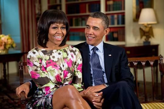 Мишель Обама вспомнила об оскорблениях от людей, которые сравнивали ее с обезьяной