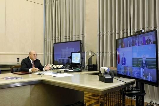 Мишустин назначил вице-премьеров кураторами федеральных округов, фактически поменяв схему управления регионами России