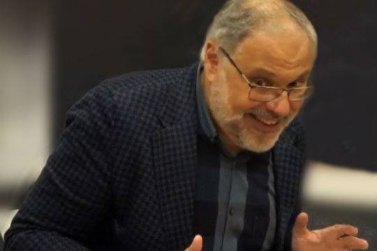 Михаил Хазин выносит жесткий приговор российской власти
