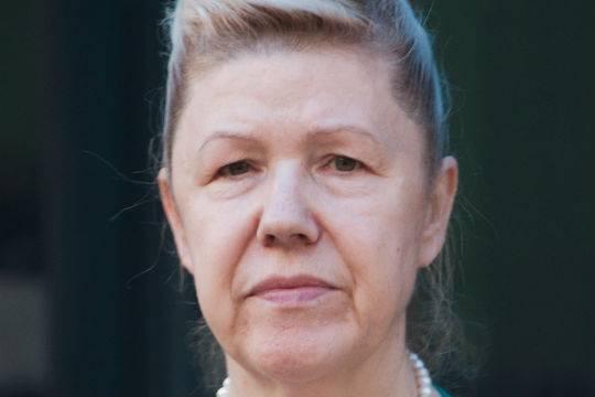 Мизулина: Ни одна российская семья не застрахована от изъятия детей