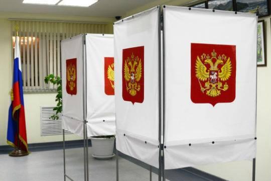 Московские власти согласовали два митинга по выборам в Мосгордуму на 20 и 21 июля