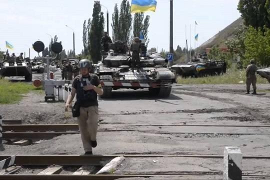 Москва вынуждала Донецк и Луганск «лечь под Киев»?