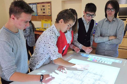 Собянин: Москва является одним изкрупнейших вмире образовательных центров