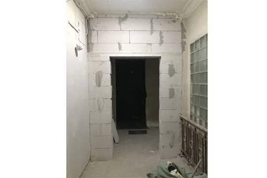 Мосжилинспекция пресекла попытки незаконных построек и перепланировки в жилых домах