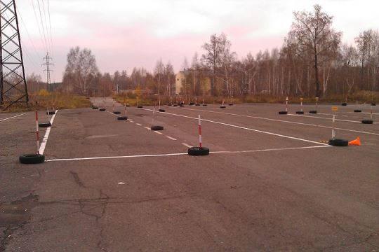 МВД и Минэкономразвития не смогли договорится об изменении формата экзамена на водительские права