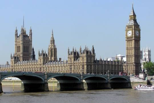 Мэр Лондона достигает особых условий найма наработу после Brexit