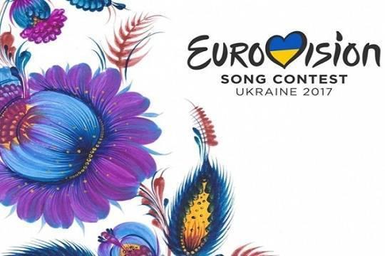 На «Евровидение» продано около 15 тысяч билетов