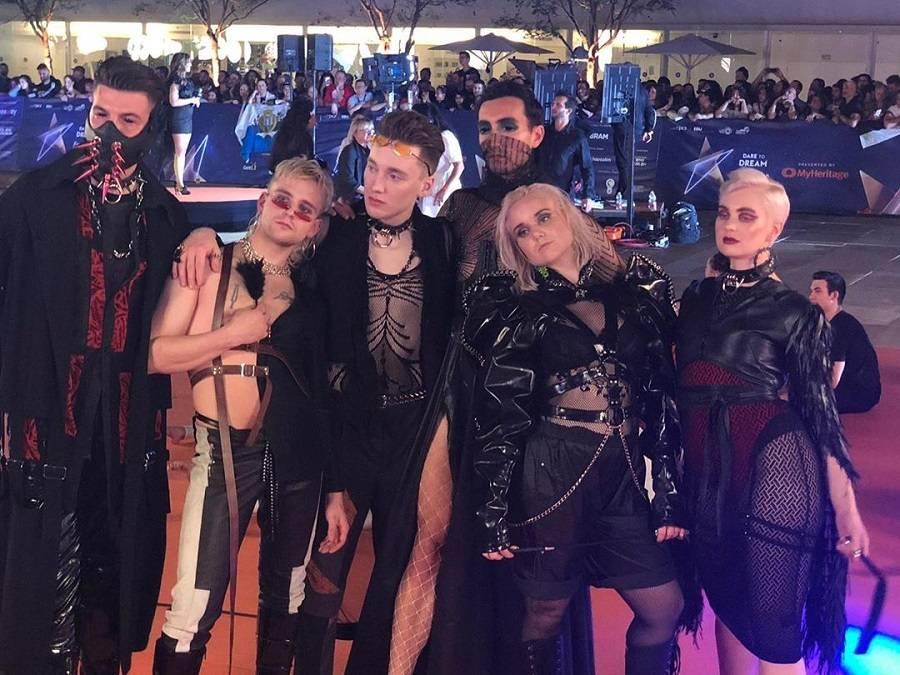 На «Евровидении-2019» победили Нидерланды. Российский певец Сергей Лазарев опять занял третье место