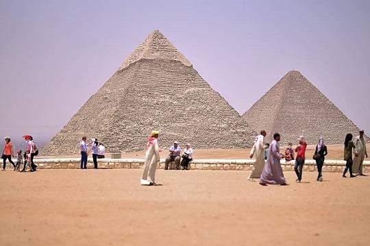 На курортах Египта станет доступна новая бесплатная услуга