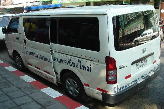Трое жителей РФпострадали вДТП савтобусом вТаиланде