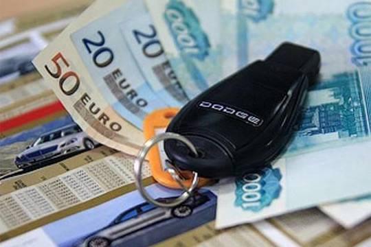 На рынке автокредитования начался ажиотаж