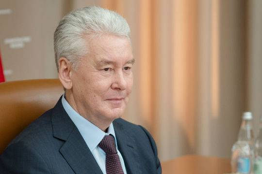 ТиНАО— территория Москвы снаиболее динамичным развитием