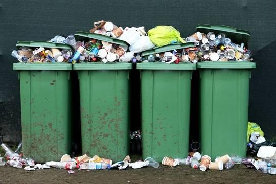 Населению изолированного от мира поселка прислали квитанции за несуществующий вывоз мусора