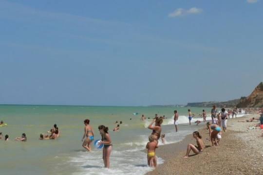 Названо основное условие снижения цен на отдых на российских курортах