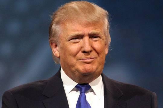 Трамп обсудит спрезидентом Южной Кореи кризис наКорейском полуострове