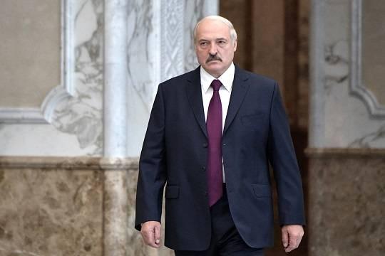 Немецкие адвокаты попросили прокуратуру ФРГ возбудить дело против Лукашенко