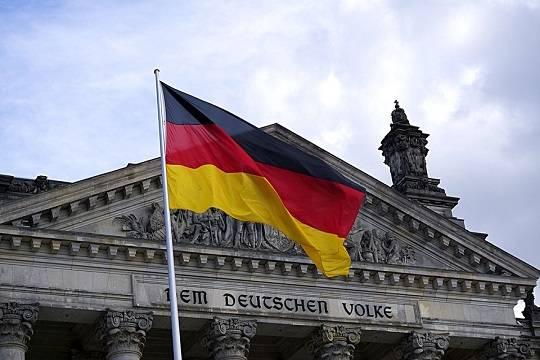 Немецкий политолог обвинил Штаты в давлении на Берлин по Северному потоку  2