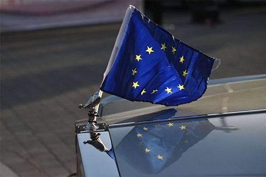 Европа пожалеет, что продала свои ценности слишком дешево