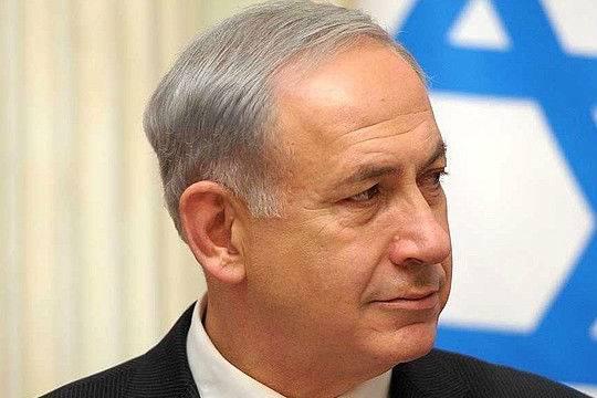 Нетаньяху после операции вернулся к исполнению своих служебных обязанностей