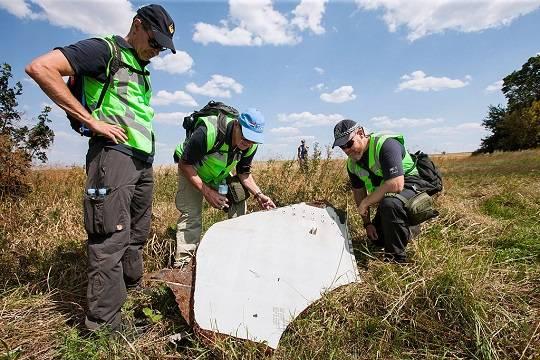 Нидерланды подадут иск против России в ЕСПЧ в связи с крушением MH17