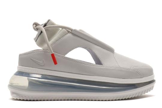 Nike выпустил кроссовки в форме утюгов и вызвал возмущение женщин