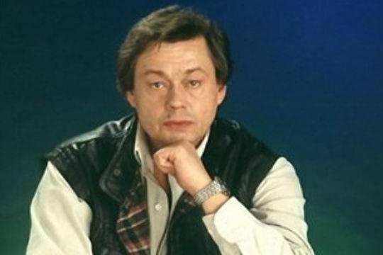 Супруга Караченцова поведала овыписке артиста из клиники