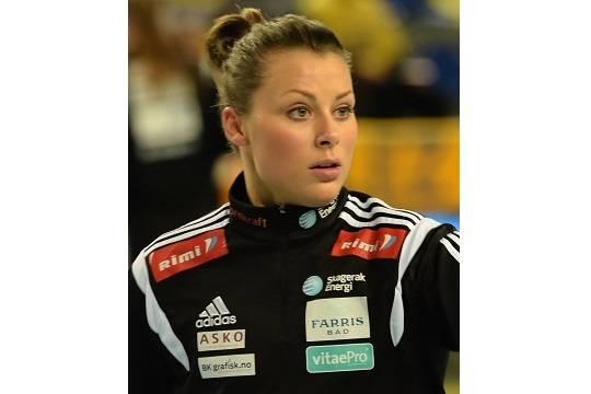 Норвежская гандболистка ушла изсборной из-за скандала синтимными фотоснимками (18+)