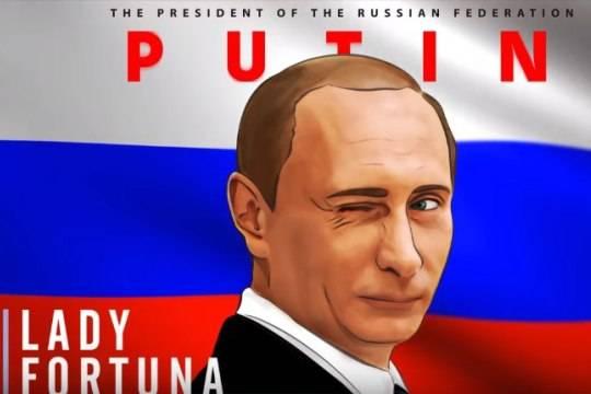 Русская Кардашьян спела про Владимира Путина: сколько стоит первое место вiTunes