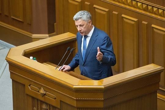Новый кабинет министров, возможно, возглавит Юрий Бойко. Если его не «кинет» Владимир Зеленский
