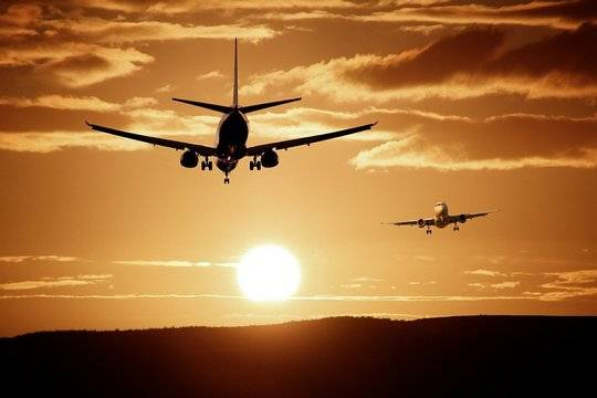 О старте рейсов на египетские курорты объявят до 15 июня
